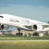 هواپیمای مسافربری با هزار قطعه چاپی