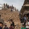 نپال؛ زلزلهای دیگر در راه است