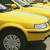 کرایه تاکسی تا شهریور تغییر نمیکند ؛ ابطال کارنامه رانندگان متخلف