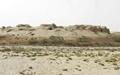 کشف آثار معماری در تپه قلعه کولک سیستان