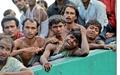 روهینگیا؛ قوم رانده شده