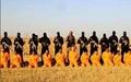 داعش: ظرف یک سال به تسلیحات اتمی مجهز میشویم