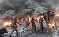 عفو بین الملل طرفین درگیر در اوکراین را به جنایت جنگی متهم کرد