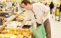 ممنوعیت دور ریختن غذا در فرانسه