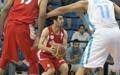 پیروزی دانشگاه آزاد در راند اول فینال لیگ حرفهای بسکتبال