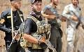 آغاز عملیات علیه داعش در۲ استان عراق