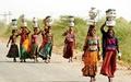 ازدواج بهخاطر حمل ظرف آب