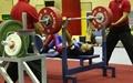 نتایج روز نخست رقابتهای قهرمانی کشور وزنهبرداری جانبازان و معلولین