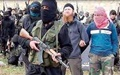 داعش به دنبال عضوگیری از روسیه