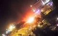انفجارهای بغداد با ۴۰ کشته و زخمی؛ هلاکت ۱۰۰ تروریست داعشی در صلاح الدین