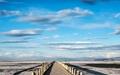 افزایش۶۰ سانتی سطح آب دریاچه ارومیه