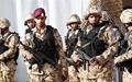 نیروی زمینی عربستان وارد یمن شد