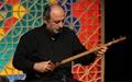 حضور معاون هنری در اجرای کنسرت بداهه نوازی در موسیقی دستگاهی ایران