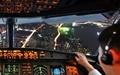 صاعقه فعالیت فرودگاه های بین المللی مسکو را مختل کرد