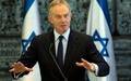 تونی بلر رابط رژیم صهیونیستی با جهان عرب میشود