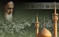 شهر برای مناسبتهای نیمه خرداد آماده میشود