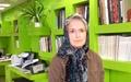 درگذشت سهیلا بسکی نویسنده و مترجم
