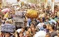 پیشروی داعش در سایه بازگشت اختلافات به عراق