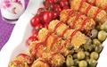آشنایی با روش تهیه کوکتل سیب زمینی