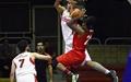 صدرنشینی دانشگاه آزاد در پایان مرحله مقدماتی لیگ حرفهای بسکتبال
