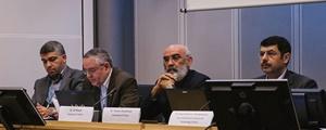 پروژه ایرانی «شبکه علم الکترونیکی» در ژنو معرفی شد