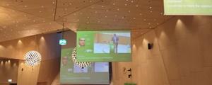سخنرانی شهاده در وسیس۲۰۱۵؛ تاکید بر قرارگیری مسائل اینترنت در دستور وسیس