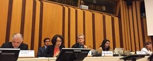 نشست «پیادهسازی نتایج WSIS ؛ مرور یک دهه» در ژنو برگزار شد