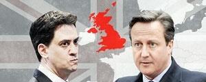 انتخابات بریتانیا؛ دعوا سر چیست؟