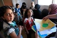 ۱۴۱هزار دانشآموز سوری در اردن تحصیل میکنند