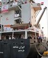 جیبوتی ظرفیت نداشت، هواپیمای کمکی ایران بازگشت