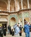 سفر فرانسویها به ایران دوبرابر میشود