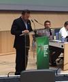 تصاویر سخنرانی واعظی در فروم ۲۰۱۵ وسیس - ژنو