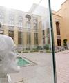 موزه ملک؛ هم اسلامی، هم ایرانی