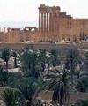 تلاش سوریه برای حفظ شهر باستانی پالمیرا
