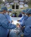 دو سوم جمعیت دنیا به جراحی ایمن و ارزان دسترسی ندارند