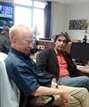 گپ و گفت سینمایی با پروفسور آرتور آسابرگر
