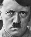 آخرین عکس هیتلر