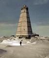 ۳۰ سال تنهایی در مجاورت قطب