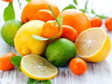 کاهش استرس با مصرف ویتامین C