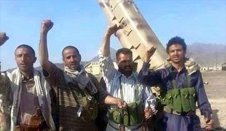 پادگان سعودی در تصرف یمنی ها ؛هلاکت ۵۰ نظامی عربستان