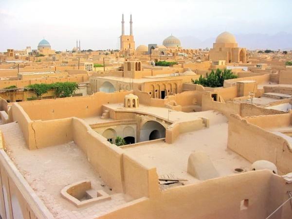 یزد، رکورددار ثبت آثار تاریخی غیرمنقول در کشور