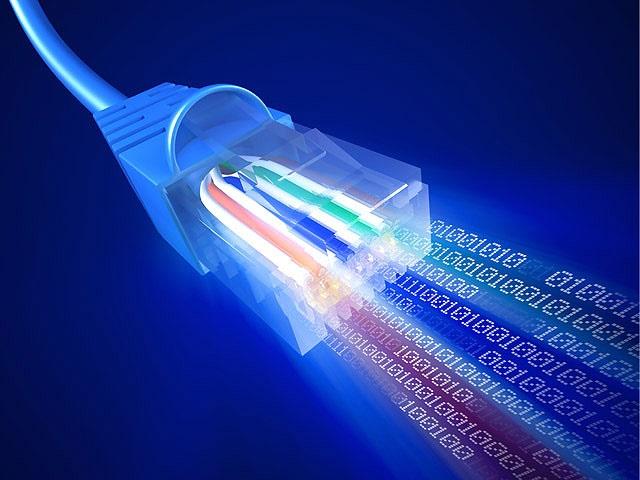 پهنای باند اینترنت امسال ۳برابر میشود