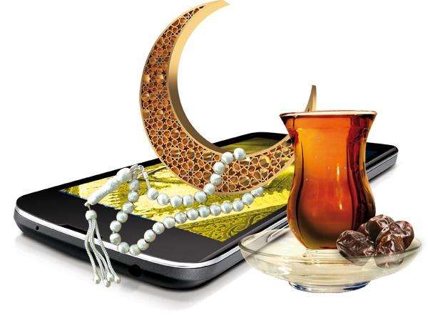 رمضان مدرسه عشق و ادب