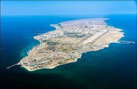 جزایر کشور شناسامهدار میشوند
