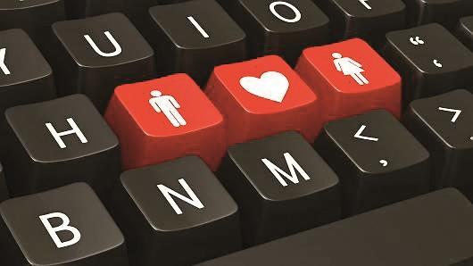 همسریابی اینترنتی