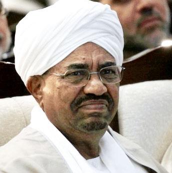 عمر البشیر