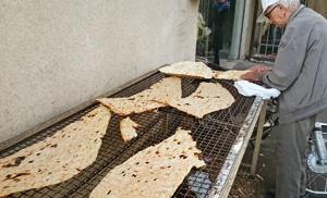 نان دولتی کمیاب شد