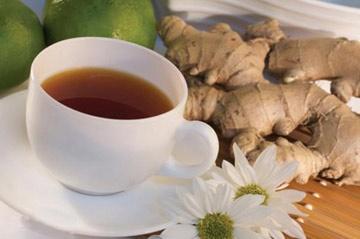 چای زنجبیلی؛ همیار جدید لاغری