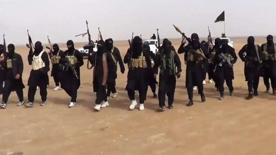 گزارش سی ان ان از تحولات عراق