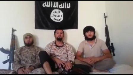 عضو تاجیک داعش: برادرم را هم خواهم کشت
